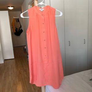 Bar III Coral Dress